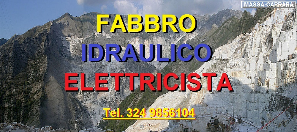 SOS SUPERFABBRO A MASSA-CARRARA